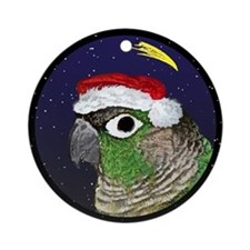 Christmas Night GC Conure Christmas Ornament