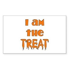 Halloween Rectangle Decal