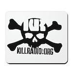 Killradio.org Mousepad