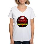 3-logo round T-Shirt