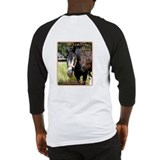 NORTHERN HORSE Source Baseball Jersey