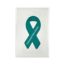 Posttraumatic Stress Rectangle Magnet (10 pack)