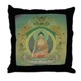 Buddha Pillow