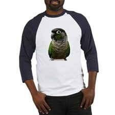 Green-Cheeked Conure -  Baseball Jersey
