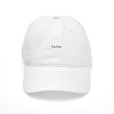 Farfar Baseball Cap