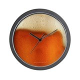 frosty goodness Wall Clock