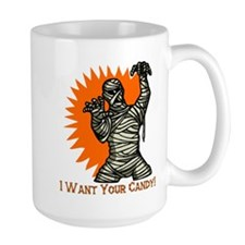 I Want Your Candy Mug