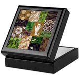 Keepsake Box - Planting Seeds XII