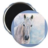 "Hailey 2.25"" Magnet (10 pack)"