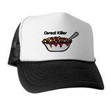 Cereal Killer  Trucker Hat