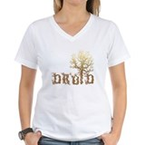 Druid Tree Shirt