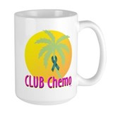 Club Chemo-Ovarian Cancer Mug