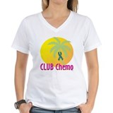 Club Chemo-Ovarian Cancer Shirt