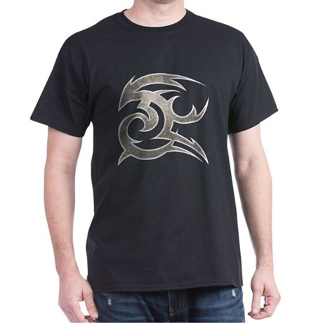 Tribal Gust Dark T-Shirt