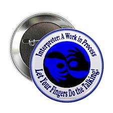 "Interpreters 2.25"" Button (10 pack)"