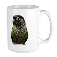 Green-Cheeked Conure -  Mug