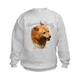 Spitz Mom2 Sweatshirt