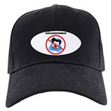 No Clowns! Ever! Baseball Hat