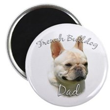 Frenchie Dad2 Magnet