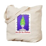 Holiday Tote Bag