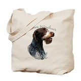 Wirehaired Dad2 Tote Bag