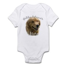Golden Mom 2 Infant Bodysuit