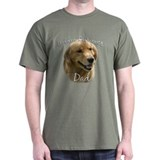 Golden Dad2 T-Shirt