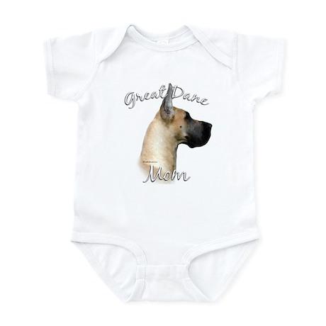 Dane Mom2 Infant Bodysuit