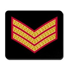 British Sergeant<BR> Mousepad 6