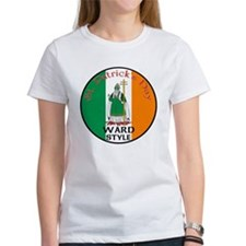 Ward, St. Patrick's Day Tee