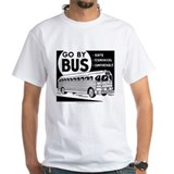 Go By Bus Shirt