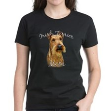 Irish Terrier Mom2 Tee