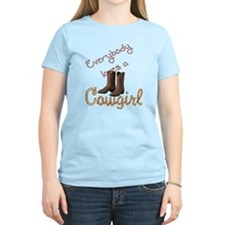 Loves Cowgirl T-Shirt