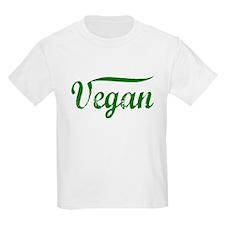 Vegan Kids T-Shirt