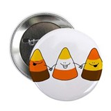 Candy Corn Button