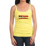 American Infidel T-shirts, Ap Jr. Spaghetti Tank