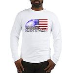 American Infidel Long Sleeve T-Shirt