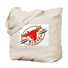 "Get Branded ""The Pride Series"" Tote Bag"