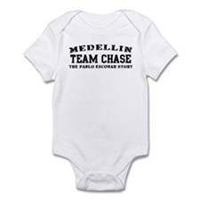 Team Chase - Medellin Infant Bodysuit