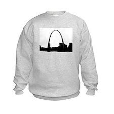 Gateway Arch - Eero Saarinen Jumper Sweater