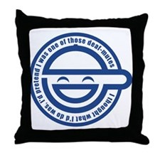 Cool Pop culture and Throw Pillow