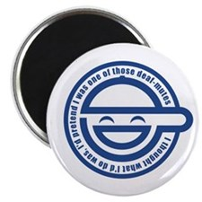 "Cute Pop culture and 2.25"" Magnet (10 pack)"