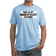 Hairstylist costume Shirt