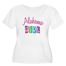 ALABAMA GIRL! T-Shirt