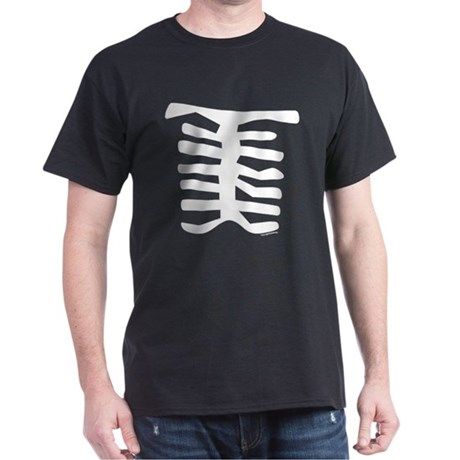 Skeleton Dark T-Shirt