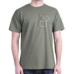 The 47th Problem Dark T-Shirt