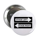 Stage Left 2.25&quot; Button