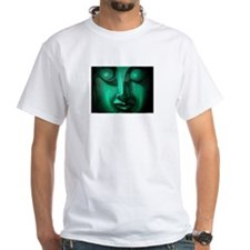 Green Buddha Clothing, etc Shirt