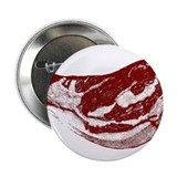 "Food Chain - Steak - 2.25"" Button (100 pack)"