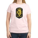 Illinois SP Pipes & Drums Women's Light T-Shirt